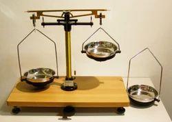 Hydrostatic Balance