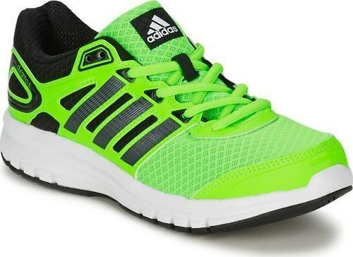 4d6a6ea16e6f Adidas Green Duramo Mesh Sports Shoes - Dheer Marketing India ...