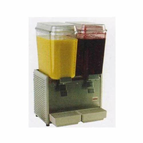 Juice Dispenser Cold Juice Dispenser Manufacturer From Surat