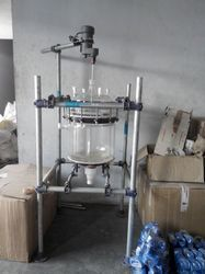 Jacketed Reaction Equipments