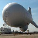 Gas Holder Balloon