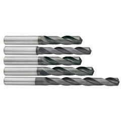 Solid Carbide Drill Bit