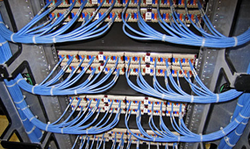 Passive and Active Networking