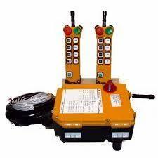 F24-BB Radio Remote Control System