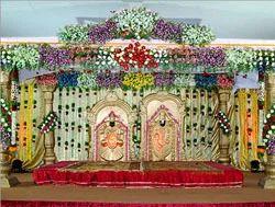 Entrance Gate Decoration