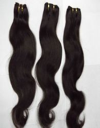 Virgin Human Hair Weave