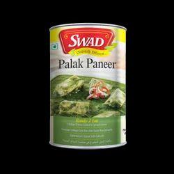 Swad Palak Paneer