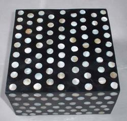 Acrylic Jewelry Box