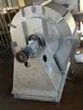 Medium Pressure 50 High Temperature Recirculation Fan, 415 V