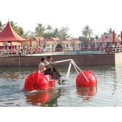 Water Tricycle