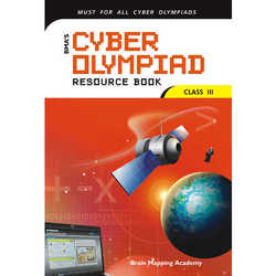 Cyber Olympiad Exams Resource Book
