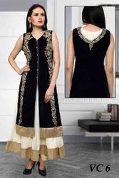 Designer Velvet Suit