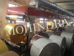 Mohindra Coating Machine