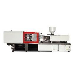 Hydraulic Injection Moulding Machine