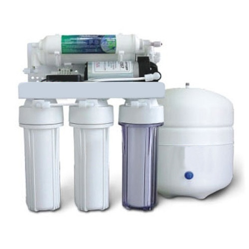 Reverse Osmosis Equipment And Water Treatment Plant