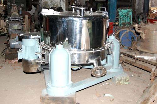 Centrifuge 3 point Top Discharge