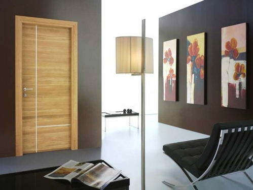 Interior Doors Trendy Doors Service Provider from Sehore