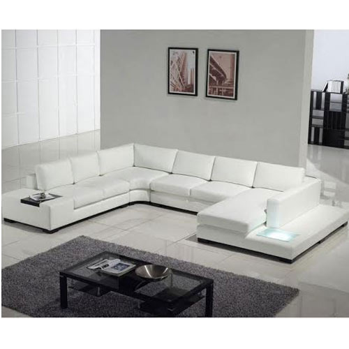 Amazing White Leather Sofa Ibusinesslaw Wood Chair Design Ideas Ibusinesslaworg