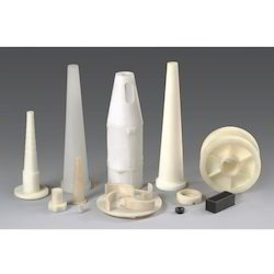 Delrin Plastic Semi-Finished Products