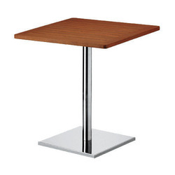 Steel Bar Table