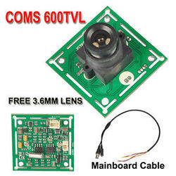 pcb boards cctv camera view specifications \u0026 details by silicget in touch with us
