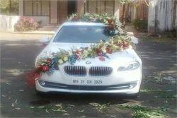 Car Flower Decorations