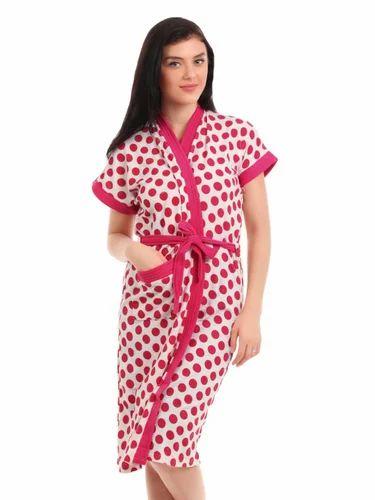 adec548481a Bathrobes - Designer Cotton Bathrobes Exporter from Delhi