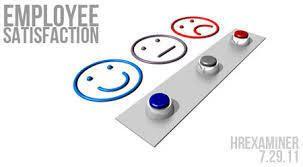 employ satisfation