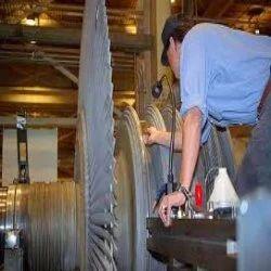 Turbine Rotor Repairing Services
