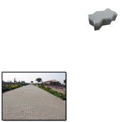 Paver Block For Roads
