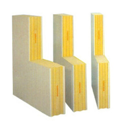 Sandwich PUF Insulated Panels