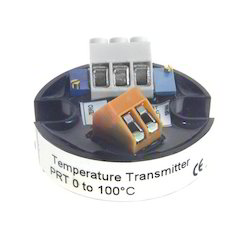4-20 Ma, PT 100 RTD for Remote Temperature Sensing