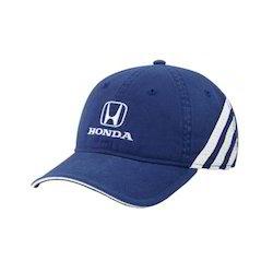 Blue Cap (Honda)