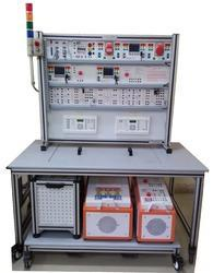 Power Transmission & Distribution Trainer