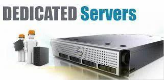 Website Hosting on Dedicated Server
