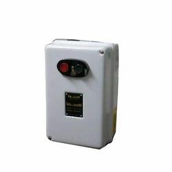 Steel Semi-Automatic Air Break Direct On Line Starter, Voltage: 240 V