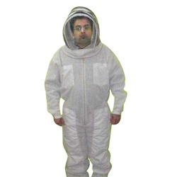 Ventilated Bee Protective Suit