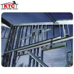 Light Gauge Steel Frame