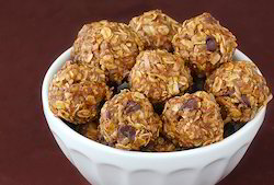 Poornanna Foods High Protein Bite Cookie, 400 Grams