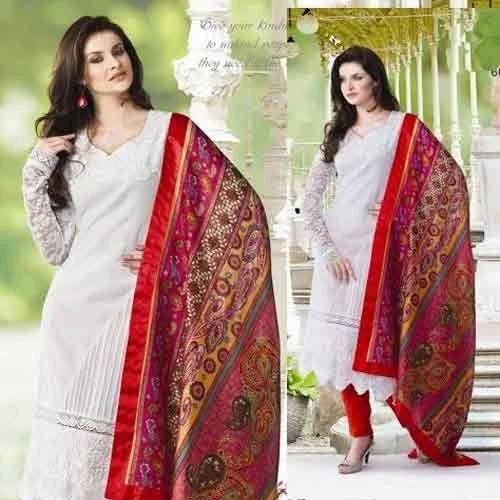 07c3440104 Salwar Suits - Colored Salwar Suit Manufacturer from Gurgaon