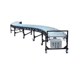 Flexible Expandable Single Material Handling Conveyor