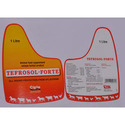 Pharmaceutical Label Printing Service