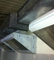 Hot Air Ventilation System