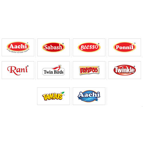 Aachi Masala Foods Private Limited - Manufacturer from Anna