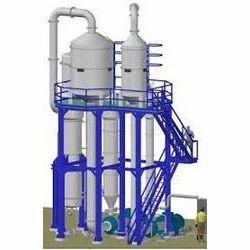 Evaporator Designing Services