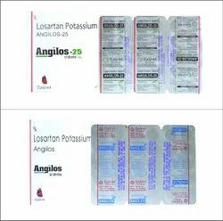 Losartan Potassium Tablet