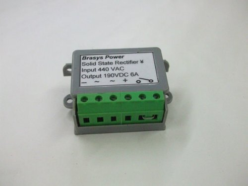 Solid State Rectifier Amp Electric Motor Retailer From Raigad