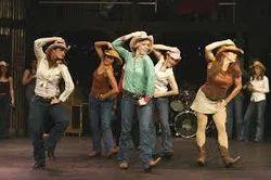 Western Music & Dances Services