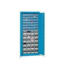Bin Storage Cupboard