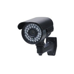 BKP4 Night Vision Security Camera